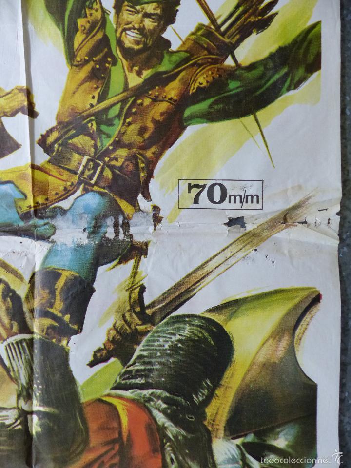 Cine: LOTE 15 CARTELES DE CINE VARIOS, VER DESCRIPCION Y FOTOS - Foto 58 - 57179909