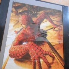 Cine: POSTER DE SPIDER-MAN. Lote 57234895