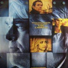 Cine: EL HOMBRE MÁS BUSCADO (CINE ACCIÓN). Lote 57389556
