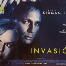 Cine: INVASIÓN (DRAMA). Lote 57626230