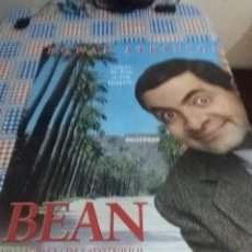 Cine: POSTERS BEAM 97,8 X 68. DEFECTUOSO.. Lote 57650898