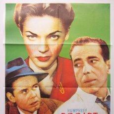 Cine: LA SENDA TENEBROSA VINTAGE ORIGINAL MOVIE POSTER (1947) 70X100 CARTEL DE CINE ORIGINAL. Lote 58009235