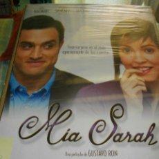 Cine: CARTEL ORIGINAL LA PELICULA DE -MIA SARAH- MIDE 95 X 70 EL DE LA FOTO VER TODOS MIS CARTELES. Lote 58237336