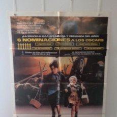 Cine: ESPERANZA Y GLORIA - SARAH MILES - DAVID HAYMAN - DIRECTOR JOHN BOORMAN. Lote 58566192