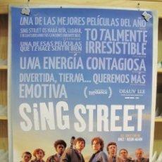 Cinéma: SING STREET. Lote 61632792