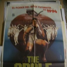Cine: POSTER ORIGINAL DE CINE 70X100CM LA MANZANA. Lote 157892478