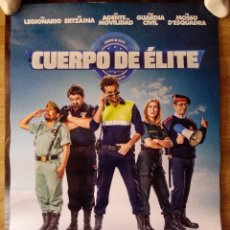 Cine: CUERPO DE ELITE - APROX 70X100 CARTEL ORIGINAL CINE (L34). Lote 191220153