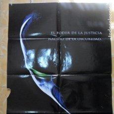 Cine: SPAWN --- CARTEL ORIGINAL ESPAÑOL --- 70X100 CM. Lote 63656211