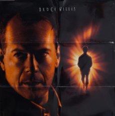 Cine: CARTEL DE CINE EL SEXTO SENTIDO 1999. Lote 64008131