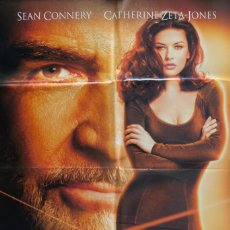 Cine: CARTEL DE CINE LA TRAMPA 1999. Lote 64008439