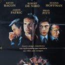 Cine: CARTEL DE CINE SLEEPERS, 1996, 70*100. Lote 65853042