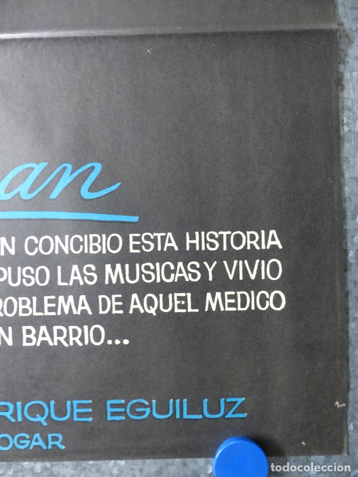Cine: CHANTAJE A UN ASESINO - FRANCISCO MORAN, MARA LASO, CONCHITA GOYANES - AÑO 1966 - Foto 5 - 79009941