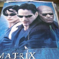 Cine: PÓSTER DE CINE ORIGINAL 70X100CM MATRIX. Lote 68129233