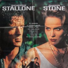 Cine: CARTEL DE CINE EL ESPECIALISTA, 1994, 70*100. Lote 68898813