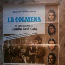 Cinéma: LA COLMENA - VICTORIA ABRIL, FRANCISCO ALGORA, ANA BELEN, RAFAEL ALONSO. Lote 69389661