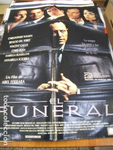 PÓSTER ORIGINAL 70X100CM UNILATERAL (Cine - Posters y Carteles - Suspense)