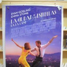 Cinéma: LA CIUDAD DE LAS ESTRELLAS LA LA LAND. Lote 101197574