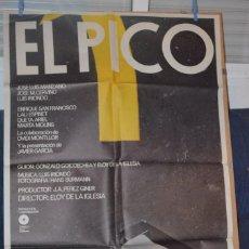 Cine: EL PICO POSTER. Lote 70602753