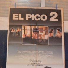 Cine: EL PICO 2 POSTER. Lote 70603005