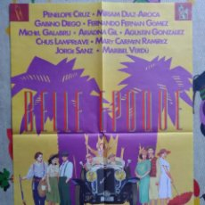 Cine: PÓSTER BELLE EPOQUE . Lote 71890537