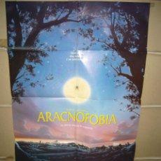 Cine: ARACNOFOBIA POSTER ORIGINAL 70X100 YY(1503). Lote 72122299