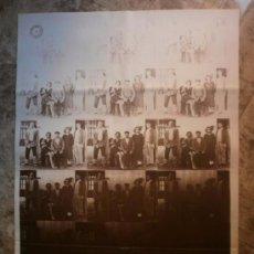 Cine: LOS SANTOS INOCENTES - ALFREDO LANDA, FRANCISCO RABAL. AÑO 1984. Lote 296696533
