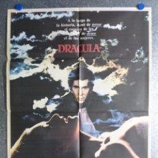 Cine: DRACULA, FRANK LANGELLA, LAURECE OLIVIER - AÑO 1979. Lote 81919700