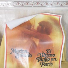 Cine: EL ULTIMO TANGO EN PARIS. Lote 84125256