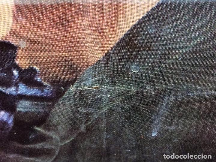 Cine: NEVADA SMITH. CARTEL. BARCELONA. LITOCLUB BARCELONA. CIRCA 1966 - Foto 9 - 84597848