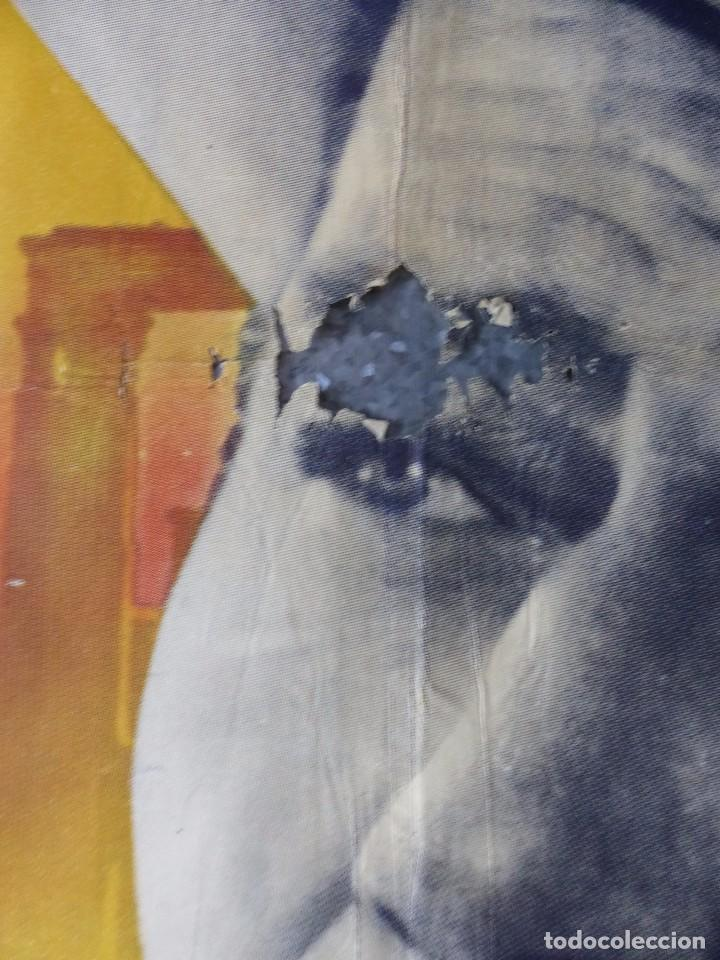 Cine: CARTEL ARENAS DE MUERTE - SOFIA LOREN, JOHN WAYNE ROSSANO BRAZZI - AÑO 1958 - Foto 7 - 85519800