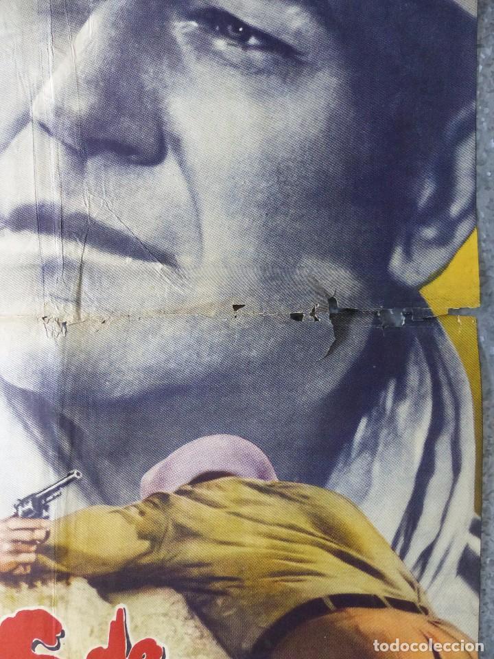 Cine: CARTEL ARENAS DE MUERTE - SOFIA LOREN, JOHN WAYNE ROSSANO BRAZZI - AÑO 1958 - Foto 8 - 85519800