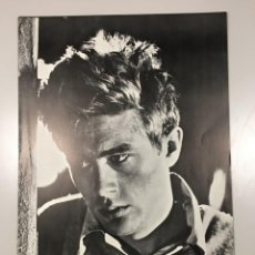 Cine: CARTEL ORIGINAL - JAMES DEAN - EDIPOSTER - 1967 - 84X59 CM. Lote 85907088