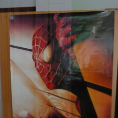 Cine: CARTEL POSTER SPIDER-MAN - COMING 2003. Lote 87080128