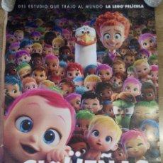 Cine: CIGÜEÑAS - APROX 70X100 CARTEL ORIGINAL CINE (L40). Lote 87095700