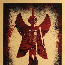 Cine: PÓSTER DE EL EXORCISTA THE CASTRO THEATRE (PRUEBA DE ARTISTA). Lote 87217428