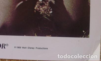 Cine: Disney, Rascal, Lobby Card, 1969, Walt Disney Productions, Technicolor - Foto 5 - 88816796