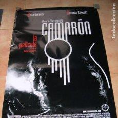 Cine: CARTEL CAMARON LA PELICULA. Lote 88788272
