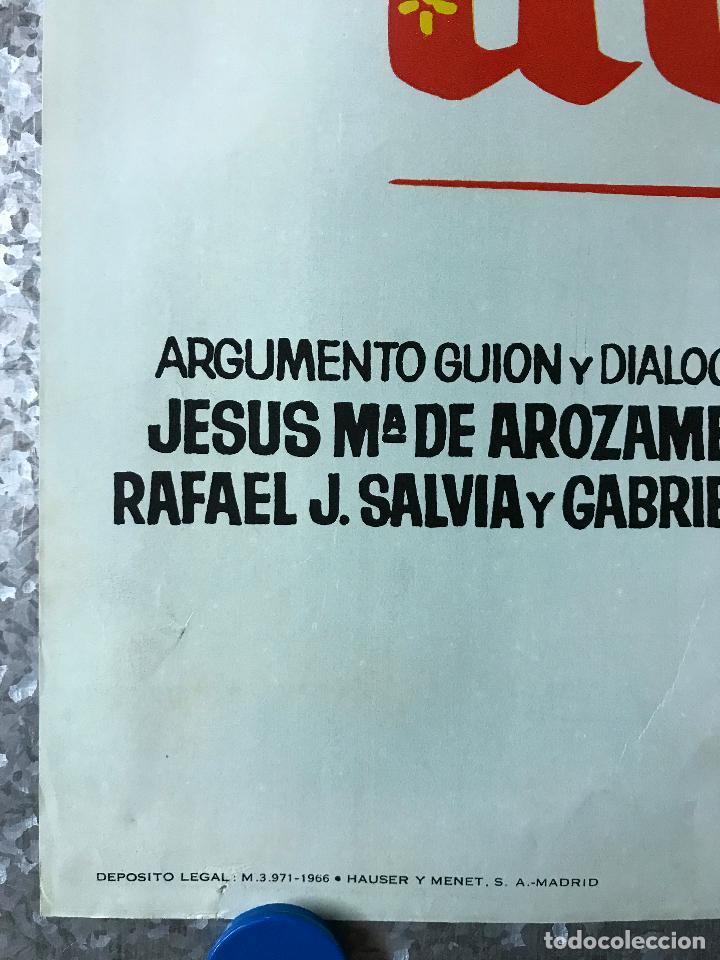 Cine: ACOMPAÑAME - ROCIO DURCAL, ENRIQUE GUZMAN - AÑO 1966 - Foto 2 - 89676880