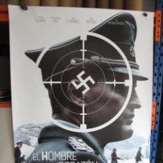 Cine: EL HOMBRE DEL CORAZON DE HIERRO. Lote 195129651