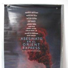 Cine: ASESINATO EN EL ORIENT EXPRESS. Lote 95510839