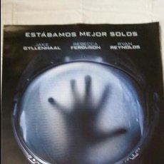 Cine: PÓSTER ORIGINAL LIFE . Lote 96390787
