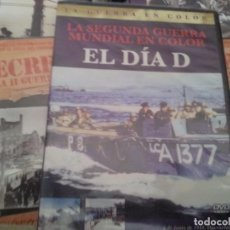 Cine: SECRETOS DE LA II GUERRA MUNDIAL (BBC) 5 DVD.S. Lote 97057643