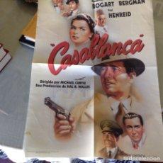 Cine: CASABLANCA. Lote 97688411