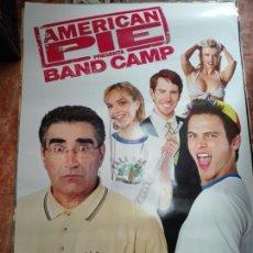 Cine: AMERICAN PIE. Lote 98618727
