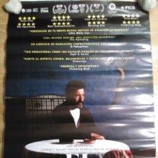 Cine: EL PASTOR - APROX 70X100 CARTEL ORIGINAL CINE (L49). Lote 98812587