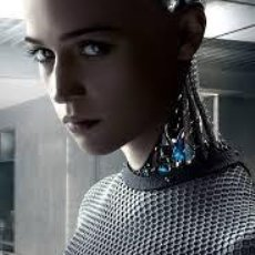 Cinema: EX MACHINA. Lote 207942123