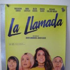 Cine: LA LLAMADA. Lote 106661204