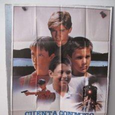 Cinema: GNA1901 CUENTA CONMIGO. Lote 101292439