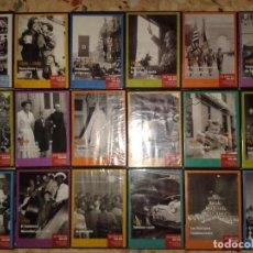 Cinema: PACK LOTE DVD LOS AÑOS NODO (34DVDS). Lote 101509511