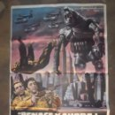 Cine: CARTEL POSTER CINEMA KING KONG 1977. Lote 102496307